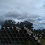 Mucheke Trunk Sewer