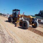 Masvingo City Council in road rehabilitation drive