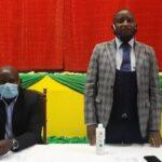 City of Masvingo COVID – 19 Fundraising Launch a Resounding Success