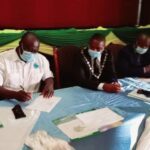 City of Masvingo signs Landmark Agreement with Environmental Management Agency