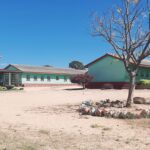 CONSTRUCTION OF SECONDARY SCHOOL IN RUJEKO ON CARDS