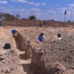 Construction of Rujeko Secondary School gathers momentum