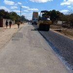 City of Masvingo makes emergency roads rehabilitation inroads